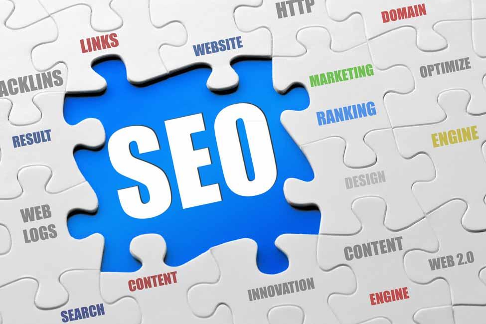 بهینه سازی وب سایت-جستجوی کلمات کلیدی