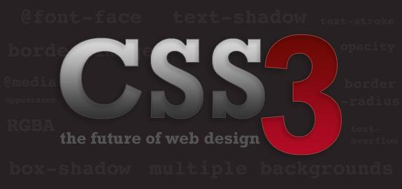 طراحی سایت با استفاده از نسل جدید css3