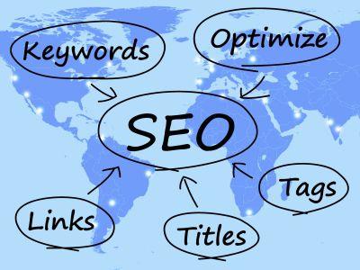 5 راهنمای ساده برای بهینه سازی موتورهای جستجو